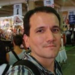 Eduardo Bejar